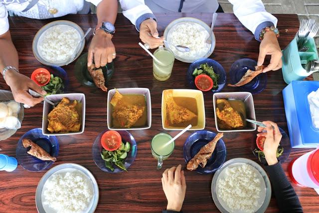 12 Tempat Wisata Kuliner Favorit Di Belitung Belitunginfo