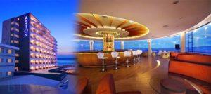 Eksterior dan Interior BW Sweet Hotel Belitung