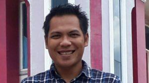 Kepala Perwakilan Tanjungpandan Express AirSuhendrianto