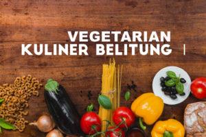 Kesadaran manusia arti pentingnya sebuah kesehatan yang diambil dari makanan yang bersumber dari Nabati membentuk komunitas vegetarian di tujuan wisata Indonesia.