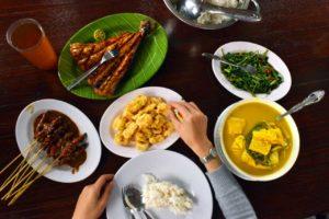 Kuliner khas Belitung yang mengunggah selera kita