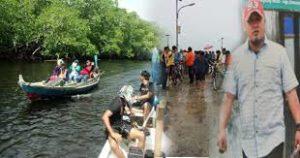Desa Terpadu Kecamatan Selat Nasik
