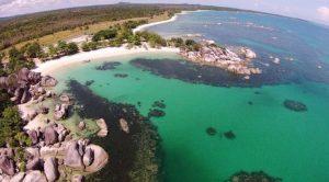 Tanjung Tinggi, Belitung