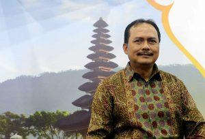 Duta Besar (Dubes) Republik Indonesia (RI) untuk Singapura I Gede Ngurah Swajaya
