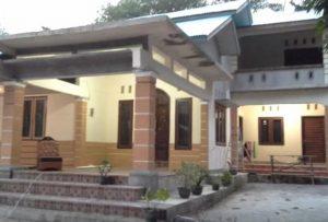 Homestay Panji & Vadila, Sijuk, Belitung