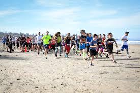 Beach Run 5K