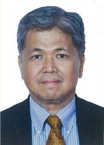Konsulat Jenderal Republik Indonesia (KJRI) Guangzhou Gustanto