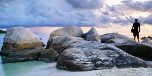 Belitung akan dijadikan tujuan wisata baru selain Bali