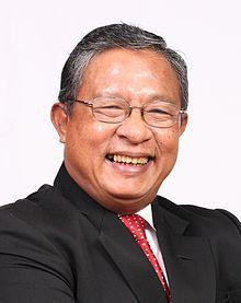 Menteri Koordinator BidangPerekonomianDarmin Nasution