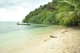 Pantai Pulau Keran