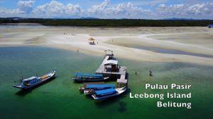 Pulau Pasir Pulau Leebong – photo by @Jeffry Fam