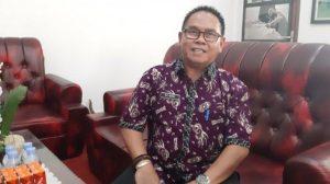 Kepala Dinas Kebudayaan dan Pariwisata Kabupaten Belitung Timur, Evi Nardi