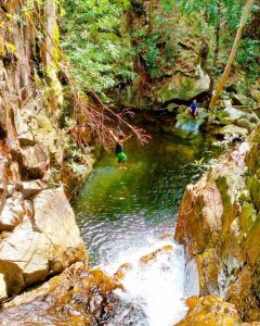 Marsila Waterfall | www.instagram.com