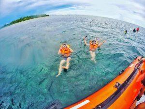 Pulau Memperak | www.instagram.com