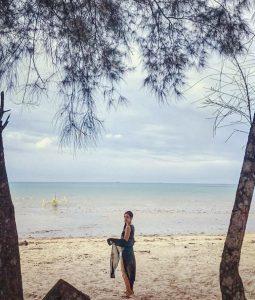 Pantai Burung Mandi | www.instagram.com
