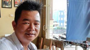 Sugianto - Direktur Leebong Island
