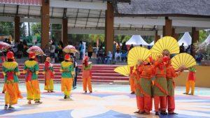Festival Tanjung Kelayang sukses digelar