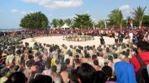 Festival Tanjung Kelayang, Padukan Budaya dan Sport Tourism