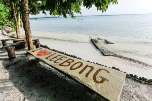 Disetiap sudut pulau ini menampilkan sisi romantisme bagi pengunjungnya