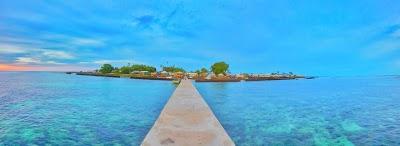 Pulau Buku Limau Pesona Pantai Pasir Putih Sekaligus Tempat Snorkeling Favorit Di Belitung Belitunginfo
