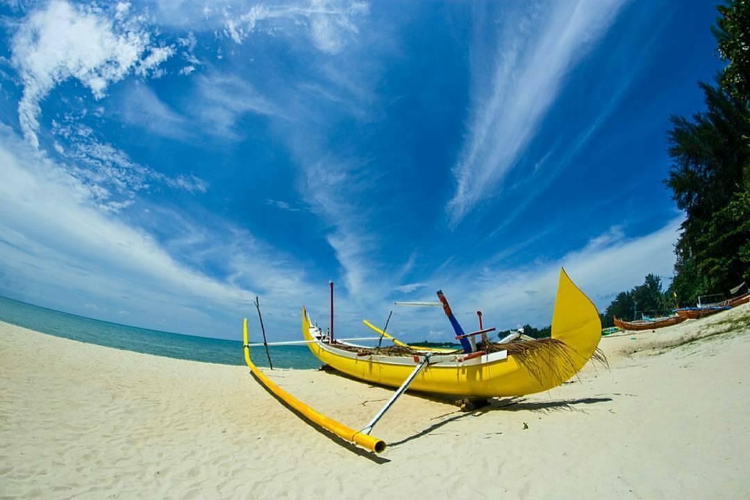 Referensi Objek Wisata Belitung Timur Yang Harus Anda